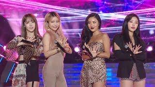 Video MAMAMOO - Egotistic + Starry Nightㅣ마마무 - 너나 해 + 별이 빛나는 밤 [SBS Super Concert in Suwon Ep 1] MP3, 3GP, MP4, WEBM, AVI, FLV Juli 2019