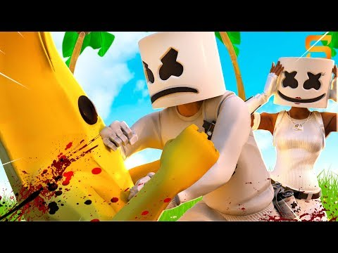 MARSHMELLO & PEELY FIGHT over a GIRL.....