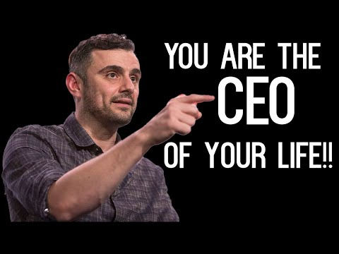 Gary Vaynerchuk–Behind the Brand