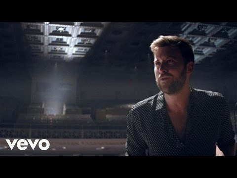 Lady Antebellum's Charles Kelley Releases Solo Single