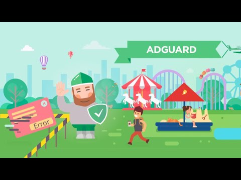 Block ads on Windows, Android, Mac, iOS with AdGuard
