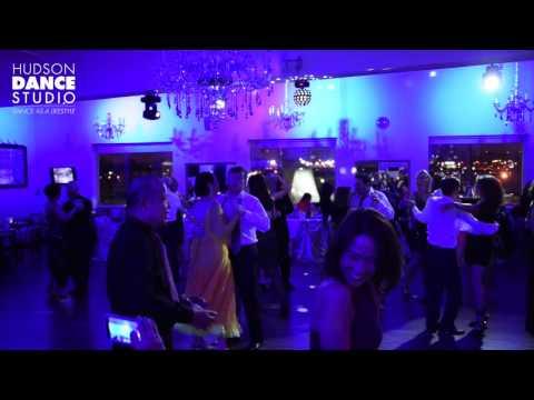 Social Dancing // Gala Anniversary & Dance Party // Nov 2016