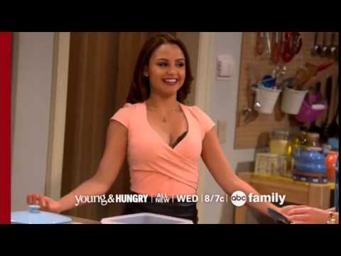 Young & Hungry 2.06 (Preview)