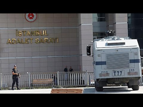 Τουρκία: Χιλιάδες εφέσεις επί συλλήψεων και διώξεων μετά το πραξικόπημα