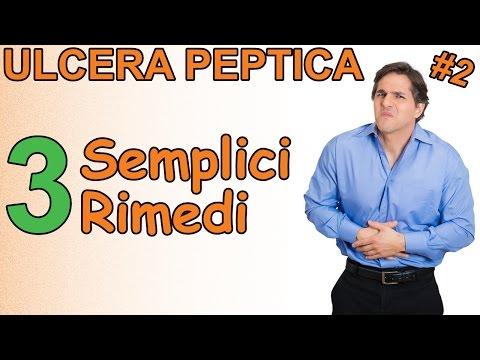 ulcera peptica: ecco i 3 semplici rimedi naturali da mettere in atto!