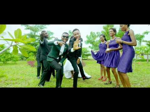 ORITSEFEMI - IGBEYAWO [OFFICIAL VIDEO]
