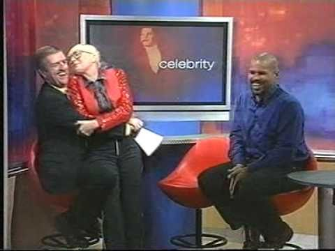 Scottish Television - Scotland Today Festive Bloopers Report of 2001