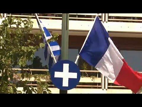 Επίσκεψη Μακρόν: Προσδοκίες και επιδιώξεις Αθήνας και Παρισιού