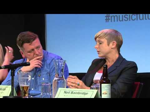 Music Futures Series: Future of Dance Music Marketing pt1