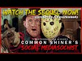 Common Shiner's Social Mediasochist   Teen Slasher Romantic Parody Music Video   Lowcarbcomedy