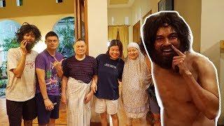 Video JADI ORANG GILA ENAK JUGA !! PART 2 !! PRANK RUMAH MAMAH PAPAH !! MP3, 3GP, MP4, WEBM, AVI, FLV Juli 2019