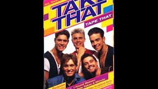 Take That - Documentary ''Tape That'' (1995)