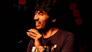 evam Standup Tamasha - Karthik Kumar