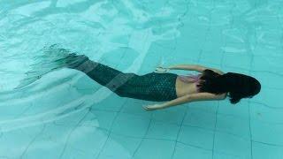 Video The Fin Fun Mermaid Tail ! Ước mơ Nàng Tiên Cá với Bảo Nhiên FULL ! WorldKids ! MP3, 3GP, MP4, WEBM, AVI, FLV Mei 2019