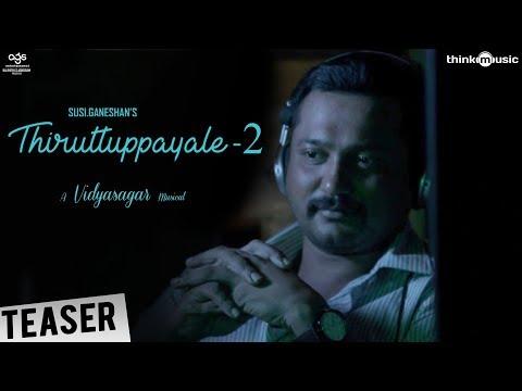 Thiruttuppayale 2 Official Teaser