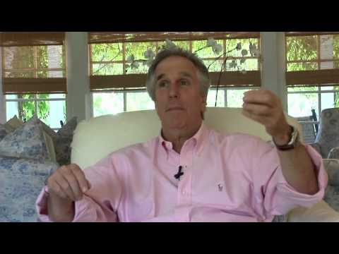 Henry Winkler Tells a Great Story About Meeting Paul McCartney