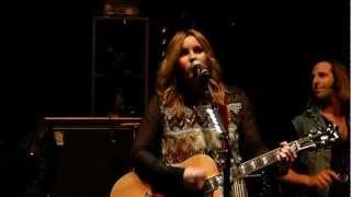 Friend Of The Devil - Grace Potter And The Nocturnals