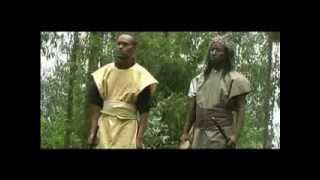 .the Ethiopian Action Movie 2014 The Golden Sword Part 2