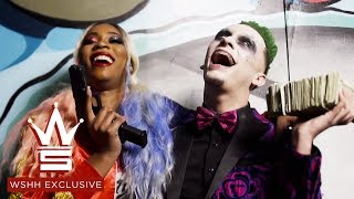"""White $osa - """"Mind Of Baby Joker"""" (Official Music Video - WSHH Exclusive)"""