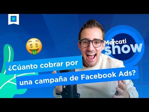 040 – ¿Cúanto cobrar por una campaña de Facebook Ads?– Mercatishow (Completo) – Juan Lombana