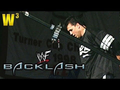 WWF Backlash 2001 Review | Wrestling With Wregret