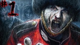 Video ZombiU - Walkthrough - Part 1 - I'm Scared, Dave MP3, 3GP, MP4, WEBM, AVI, FLV September 2017