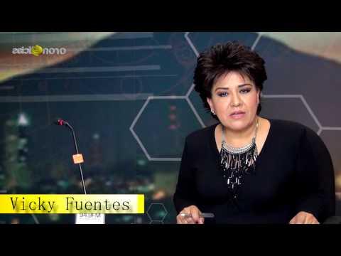 Barra de Opinion con Vicky Fuentes - Enero 31