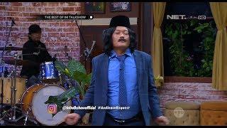 Video The Best Ini Talkshow - Asik Joget Malah Ketahuan Sama Yang Asli MP3, 3GP, MP4, WEBM, AVI, FLV Januari 2019
