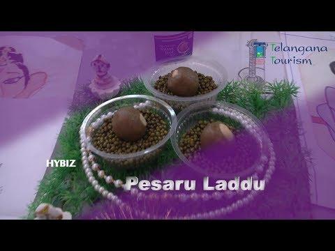 , Sweet Festival Hyderabad2018-Praveena from Bijapur