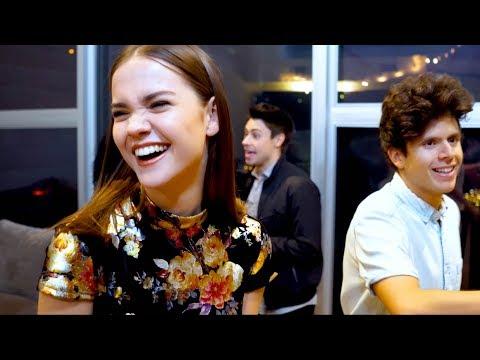 Love   Rudy Mancuso & Maia Mitchell