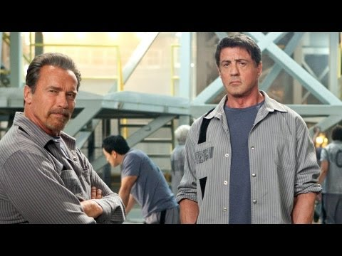 """ESCAPE PLAN"" 