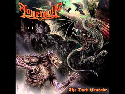Lonewolf - Legacy Of The Wild (Lyrics)