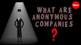 How exposing anonymous companies could cut down on crime – Global Witness