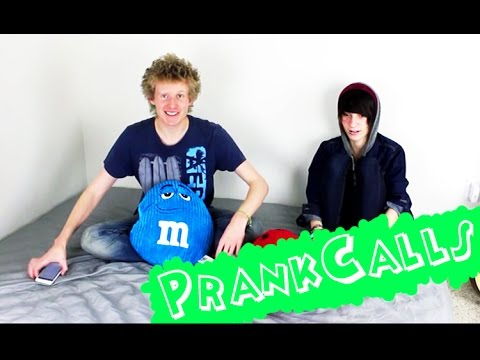 Calls - Let's get this to 5000 likes so Johnnie has to buy 7 cats Subscribe to my YouTube channel http://www.YouTube.com/BryanStars Instagram http://www.Instagram.com/BryanStars Facebook http://www.Fa.