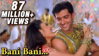 Bani Bani - Main Prem Ki Diwani Hoon - Kareena Kapoor, Hrithik Roshan&Abhishek Bachchan