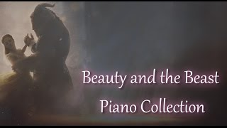 Video Beauty and the Beast Piano Collection for  RELAXING  and Studying MP3, 3GP, MP4, WEBM, AVI, FLV Agustus 2017