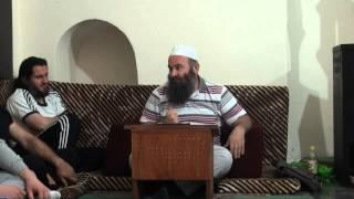 Shejtani dhe Pika e dobt e jotja - Hoxhë Bekir Halimi