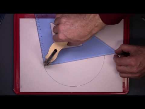 Draw The Perfect Circle