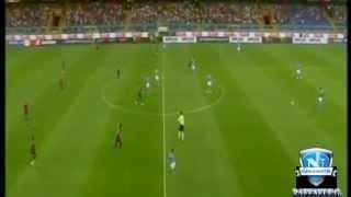 Genoa-Napoli 1-2 - Sintesi Auriemma - 31-08-2014 - NapoliFansTube