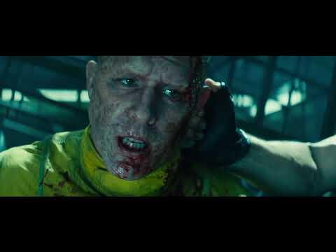 DEADPOOL 2  Deadpool Annoys Colossus  TV Spot Trailer NEW 2018 Marvel Superhero Movie HD