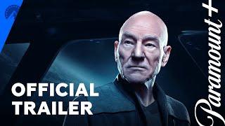 Star Trek: Picard   NYCC Trailer   CBS All Access