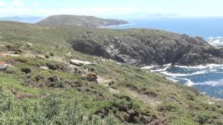 Isla de Ons - Parque Nacional Islas Atlánticas