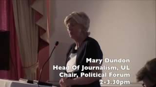 Women in Media 2015 Video Highlights