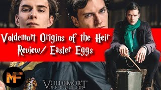 Nonton Voldemort Origins Of The Heir Movie Review   Easter Eggs  Film Subtitle Indonesia Streaming Movie Download