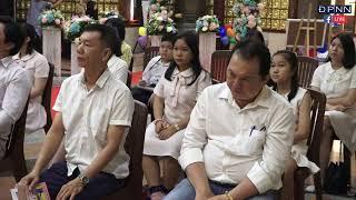 TRỰC TIẾP: Lễ Hằng Thuận của chú rễ  VĂN CANG & cô dâu TỐ TRÂM