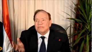 تعليق د صديق عفيفي على الانتخابات البرلمانية وقانون الانتخابات 12 ابريل 2015