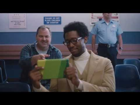 Hulu Commercial for Hulu Plus (2014 - 2015) (Television Commercial)