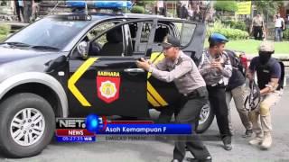 Video Sekelompok Teroris Menyerang Pos Polisi Tabanan, Bali - NET5 MP3, 3GP, MP4, WEBM, AVI, FLV Oktober 2018