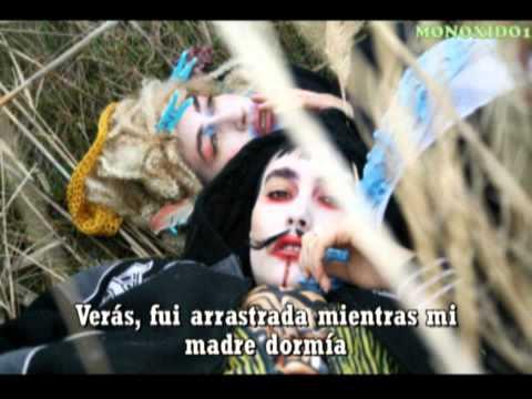 Tekst piosenki CocoRosie - Ohio po polsku