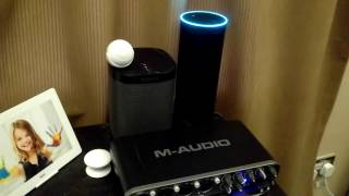 Overview of Amazon Echo and IFTTT
